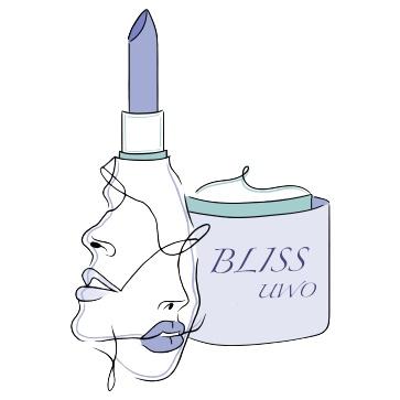 Logo - Beauty & Lifestyle Inspiring Student Self-Esteem