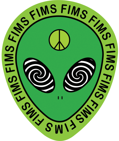 FIMS-alien-sticker