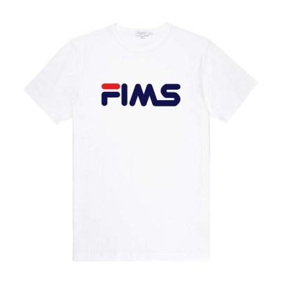 FIMS-white-tshirt