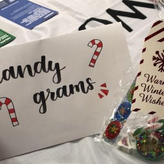 World Vision Candy Gram