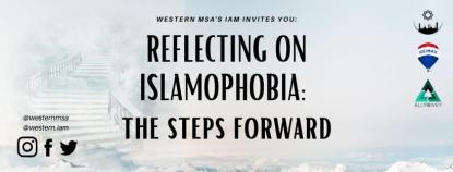 MSA Steps Forward event
