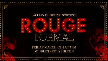 FHS Rouge Formal