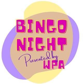 WPA Bingo Night