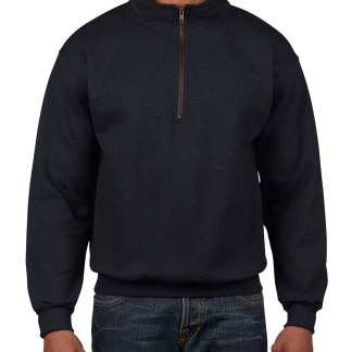 CFC Sweater Front