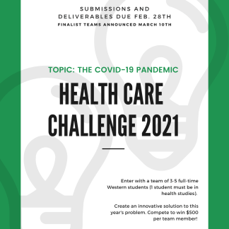 Health Care Challenge Image