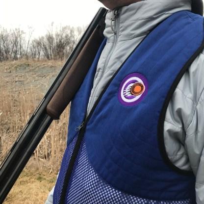 WFA Shooting Vest Side