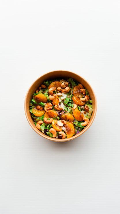 Chaity Lunch - Zen Crunch Bowl
