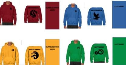 DA Sweaters