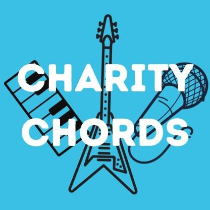 Logo - Charity Chords