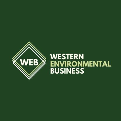 Logo - Western Environmental Business