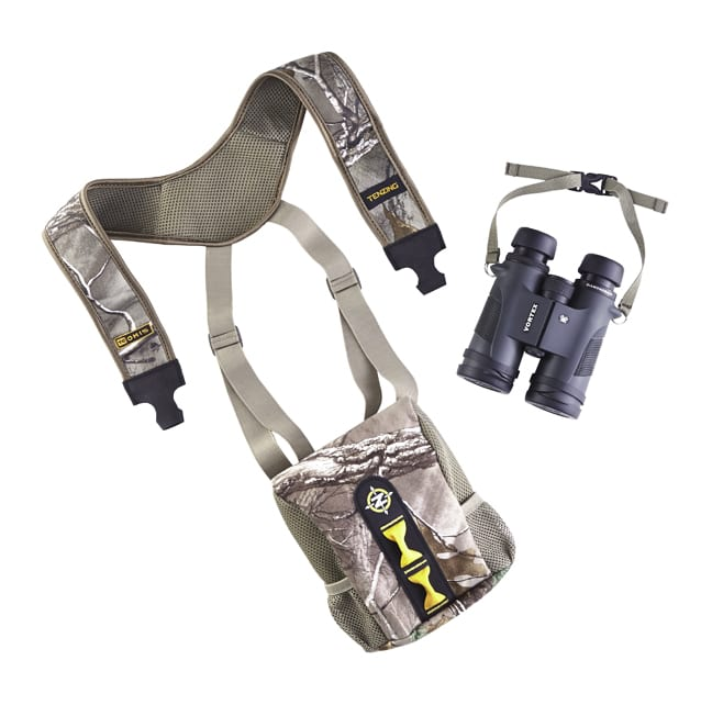 Tenzing S New The Choice Bino Holster