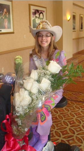 Miss Western Wishes 2