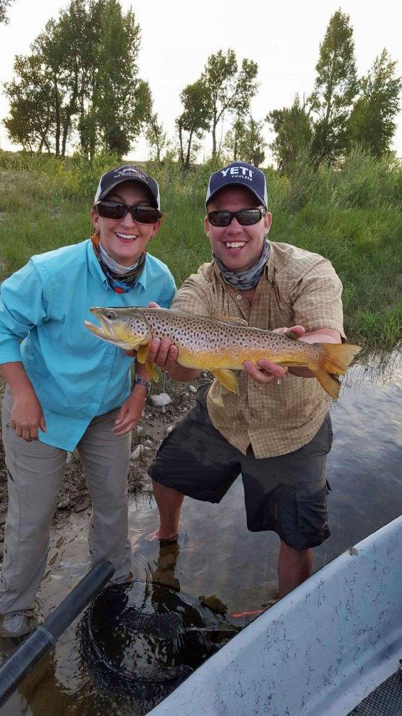 fishing in WY 1