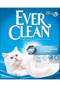 Soft clumping sand for cats who prefer that