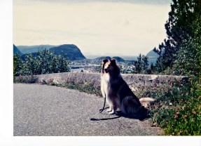 Samantha in Ålesund
