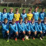 Under 10's, 25th March 2017