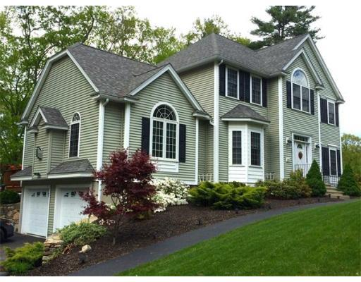 308 Groton Rd., $700,000; 4 beds, 3 baths, listed by Coldwell Banker -Westford, Open House June 1 at 1 p.m.