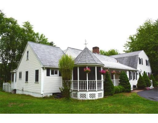 13 Fletcher Rd., $729,000; 5 beds, 5 baths, listed by Keller Williams - Merrimack, open house on June 1 at 1 p.m.