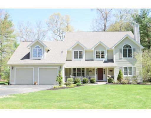 21 Pine Ridge Rd., $639,000; 4 beds, 2.5 baths, listed by RE/MAX Leading Edge, open houses on May 31 at 2:30 and June 1 at 1 p.m.