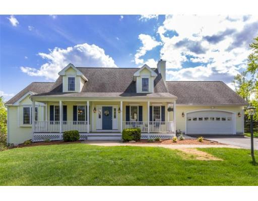 5 Butterfield Ln., $719,900; 3 beds, 3.5 baths, listed by Loughran and Associates, open houses on May 31 and June 1 at 1 p.m.
