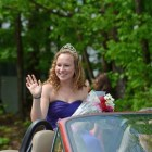 Leah DeTolla, 2013 Apple Blossom Queen.