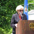 State Senator Eileen Donoghue