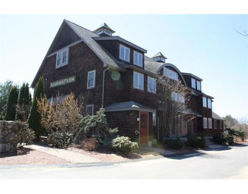67 Concord Rd #4, $409,200; 2 beds, 2.5 baths, sold on June 19, sold by LAER Realty