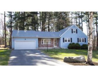 4 Long Meadow Rd., $532,000; 4 beds, 2.5 baths, sold on June 26, sold by Keller Williams - Merrimack