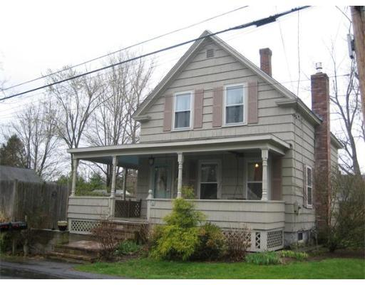 20 First St., $260,000; 3 beds, 1 baths, sold on June 24, sold by Coldwell Banker - Westford
