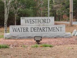 (W) Water Dept