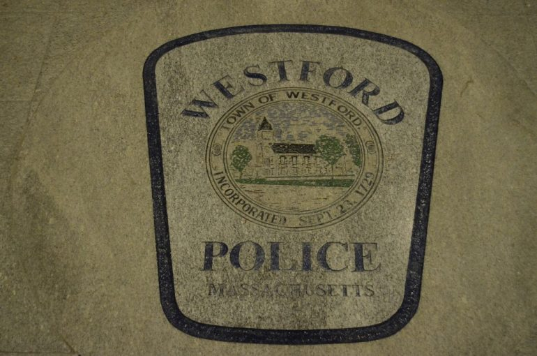 21Jul14 Westford Police Logo