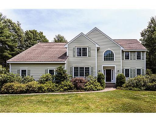 2 Elderberry Way, $815,000; 4 beds, 2.5 baths, Open House: July 20, 1 tp 3 p.m., listed by Keller Williams - Merrimack
