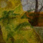Mossy, by Kim Henry ($75)