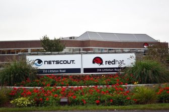 (W) NetScout Red Hat