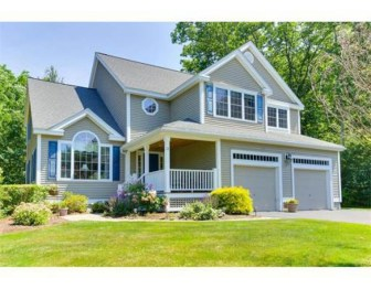 12 Trailside Way, $875,000; 4 beds, 3 5. baths, open house 12 to 2 p.m., listed by Keller Williams - Merrimack