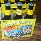 Wachusett Brewery