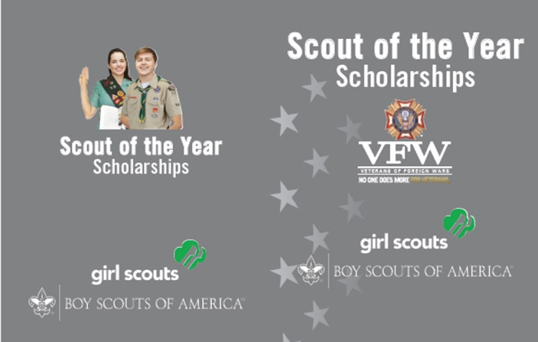 Scout of the Year