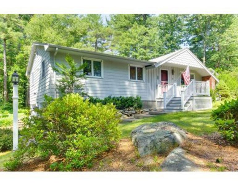 85 Tadmuck Rd., $370,000; 3 beds, 1.5 baths, listed by Keller Williams - Merrimack