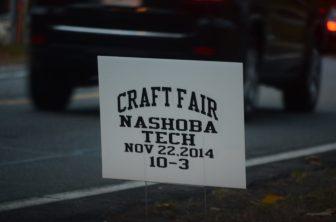 Nashoba Tech Craft Fair