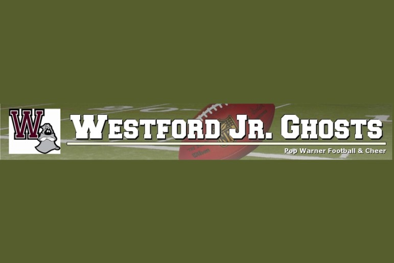 Westford Jr. Ghosts