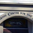 Parish Center For The Arts