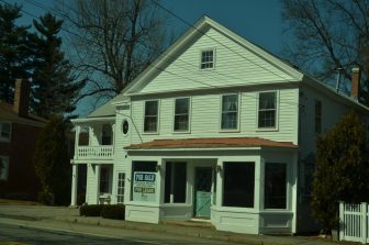 40 Main St.