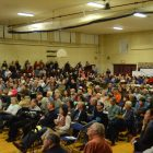 Town Meeting Pic