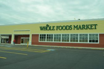 Littleton Road's Whole Foods, as of April 11, 2016