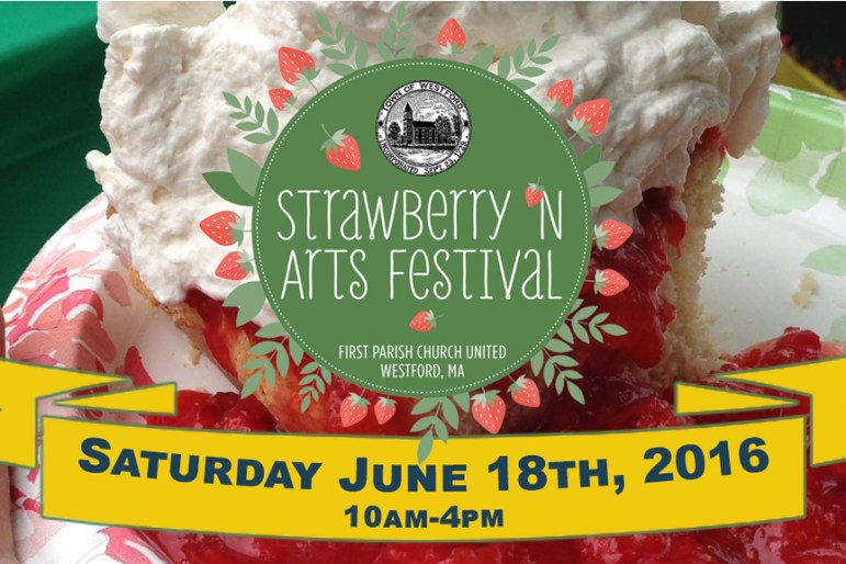 front strawberry festival