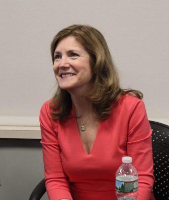 Jodi Ross, Westford Town Manager. WESTFORDCAT FILE PHOTO