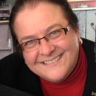 Susan McNeil Spuhler is a town moderator candidate. COURTESY PHOTO