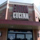 Evviva Cucina Restaurant. PHOTO BY PATTY STOCKER