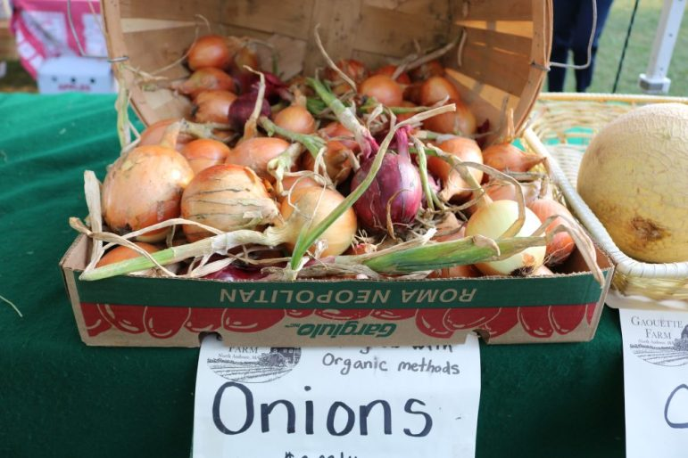Westford Farmers Market Cancellation is 'End of An Era