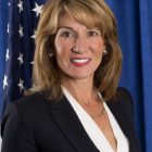 Lt. Gov. Karyn Polito. Lt. COURTESY PHOTO